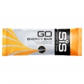 SIS GO Energy Bar Chewy Banana batoniņš 65g banānu