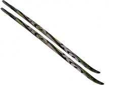Skol Biathlon Star WAX distanču slēpes (X)
