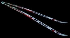 Skol X-Trail Step (ar pretslīdes rievām) distanču slēpes