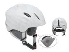 Force SKI KID slēpošanas ķivere (X)