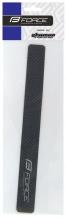 Force rāmja aizsarg uzlīme carbon imitācija 24x2.5cm