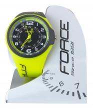 Force 2 analogais pulkstenis elektro zaļš