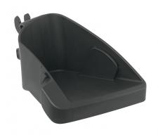 Hamax bērnu krēsliņu rezerves kāju paliktnis labā (W)