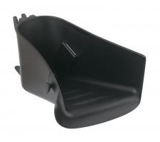 Hamax bērnu krēsliņu rezerves kāju paliktnis labais (W)
