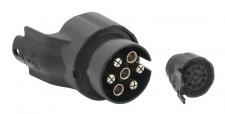 Peruzzo auto turētāju elektropadeves adapteris (W)