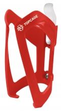 SKS Top Cage pudeles turētājs sarkans (X)
