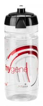 Elite Hygene550 ml pudele caurspīdīga (X)