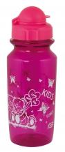 Force Bear 500 ml pudele violeta (W)