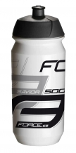 Force Savior 500 ml pudele balta/melna