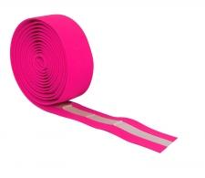 Force EVA stūres lenta rozā