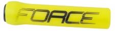 Force Slick stūres rokturi dzelteni (X)