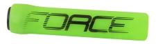 Force Slick stūres rokturi zaļi (X)
