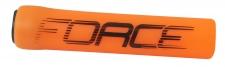 Force Slick stūres rokturi oranži (X)