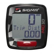 Sigma MC 10 velodators (01013)