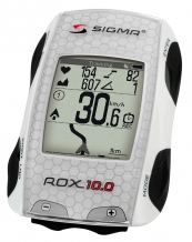 SIGMA ROX 10. 0 velodators balts