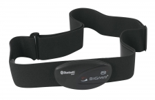 Sigma R1 BLUE COMFORTEX krūšu sensors ar siksniņu