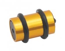 Force rāmja aizsargs liekams uz ātrumu trosītes apvalka zelta 1.2mm (X)