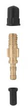 Force ventilis ar uzgali materiāls - niķelis