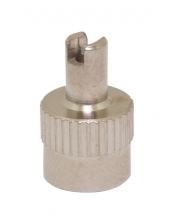 Force Auto ventiļa uzgalis ar ventiļa atslēgu