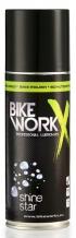 Bike WorkX Clean star tīrīšanas Aerosols 200ml (W)