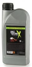 Bike WorkX bremžu eļļa DOT4 1l