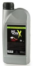 Bike WorkX bremžu eļļa minerāleļļa 1l