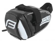 Force Ride soma mitrumizturīga melna (X)