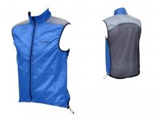 Force veste zila (X)