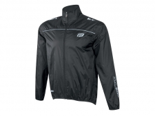 Force X48 Windproof Unisex jaka melna (W)