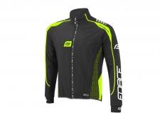 Force X72 Pro ziemas jaka melna/elektro zaļa (X)