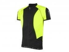 Force T12 krekls elektro zaļš/melns