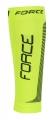 Force kompresijas zeķes bez pēdas elektro zaļas  7.50