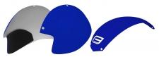 Force Globe ķiveres rezerves daļa zila