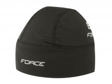 Force cepure melna (X)
