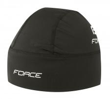 Force cepure melna universāla (X)