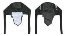 Force cepure melna/pelēka