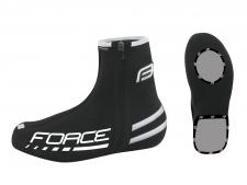 Force Neopren mokasīni melni/balti