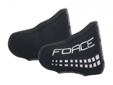 FORCE TOP neoprēna purnaglu sildītāji melni (X)