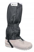 Force Ski RipStop kāju sildītāji melni (S)