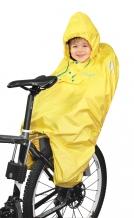 Force bērnu sēdeklīša pārsegs dzeltens