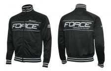 Force sporta jaka melna (X)