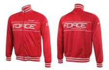Force sporta jaka sarkana (X)