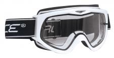 Force DH brilles baltas (X)