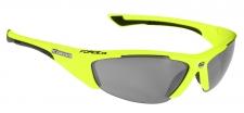 Force Lady sporta brilles elektro zaļas/melnas