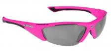 Force Lady brilles rozā/melnas