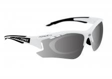 Force Ride Pro sporta brilles baltas/melnas