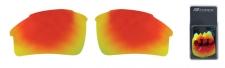 Force Sport maiņas lēcas sarkanas (laser) (X)