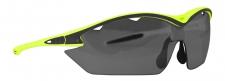 Force Ron sporta brilles elektro zaļas/melnas