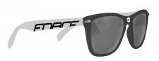 Force Free brilles baltas/melnas