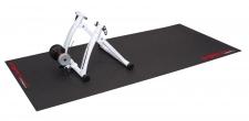Force velotrenažieru paklājs melns (W)